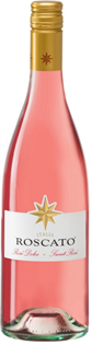 Roscato Rose Dolce 750ml - Case of 12